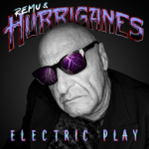 REMU & HURRIGANES - Electric Play CD