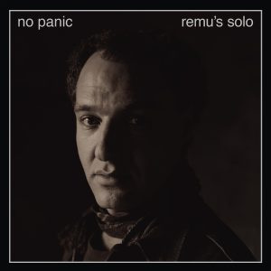REMU - No Panic LP Svart Records
