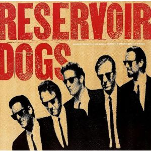 SOUNDTRACK - Reservoir Dogs CD