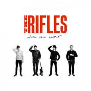 RIFLES - None the wiser