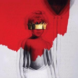 RIHANNA - Anti DELUXE EDITION CD