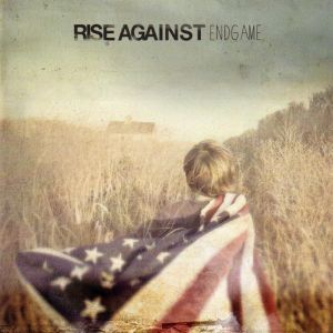 RISE AGAINST - Endgame CD