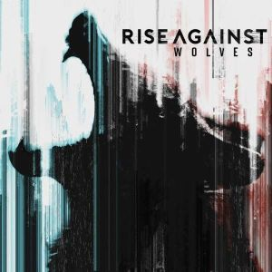 RISE AGAINST - Wolves  LP