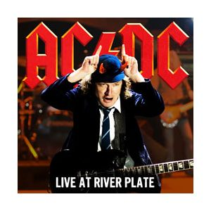 AC/DC - Live At River Plate 2CD