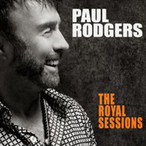 RODGERS PAUL - Royal Sessions CD+DVD