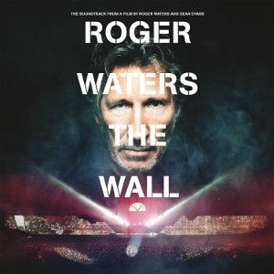 WATERS ROGER - The wall -Live 3LP