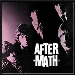 ROLLING STONES - Aftermath UK