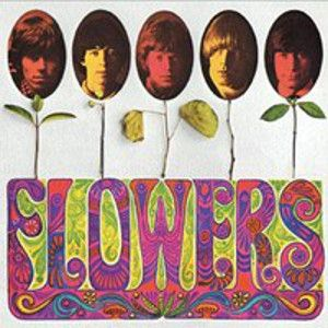 ROLLING STONES - Flowers REMASTER