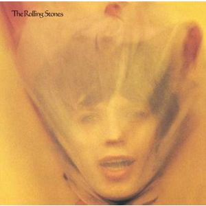 ROLLING STONES - Goats Head Soup 2CD DELUXE