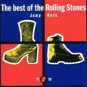 ROLLING STONES - Jump back, the Best of (71-93)