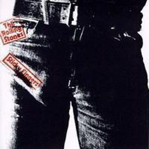 ROLLING STONES - Sticky Fingers 2CD