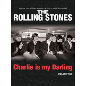 ROLLING STONES - Charlie Is My Darling Blu-ray Disc