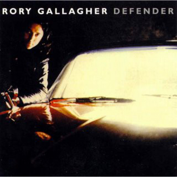 GALLAGHER RORY - Defender CD