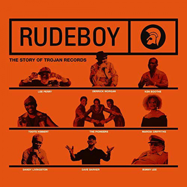 V/A - Rudeboy, The Story Of Trojan Records 2LP