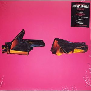 RUN THE JEWELS - RTJ4 2LP