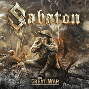 SABATON - Great War  (History Edition) LP