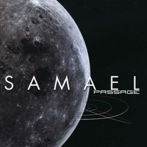 SAMAEL - Passage CD REISSUE DIGIPAK