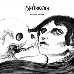 SATYRICON - Deep Calleth Upon Deep 2LP BLACK VINYL