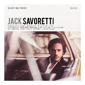 SAVORETTI JACK - Sleep No More LP