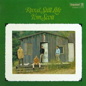 SCOTT TOM - Rural Still Life LP Impulse