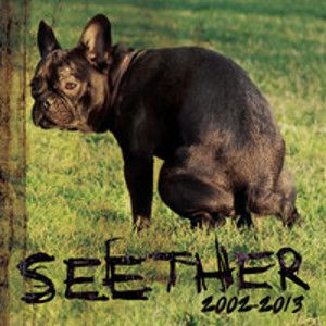 SEETHER - Seether: 2002-2013 2CD