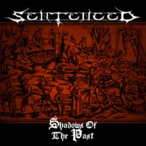 SENTENCED - Shadows from the past REISSUE 2CD