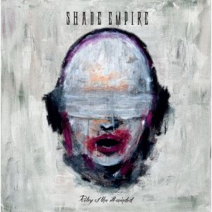 SHADE EMPIRE - Poetry Of The Ill-Minded CD