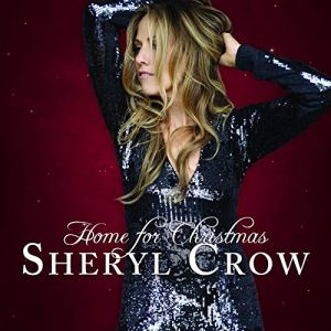 SHERYL CROW - Home For Christmas LP A&M