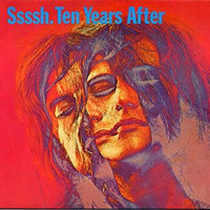 TEN YEARS AFTER - Sssssh CD 2017 REMASTERED
