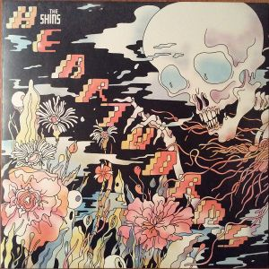 SHINS - Heartworms LP