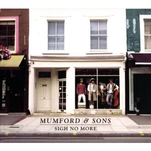 MUMFORD & SONS - Sign No More CD