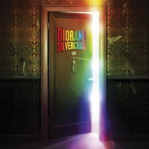 SILVERCHAIR - Diorama LP Music on Vinyl