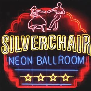 SILVERCHAIR - Neon Ballroom 180gr LP Music on Vinyl