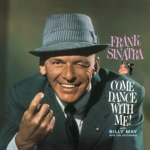 SINATRA FRANK - Come Dance With Me LP Capitol Records