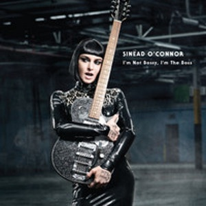 O´CONNOR SINEAD -I'm Not Bossy, I'm The Boss LP