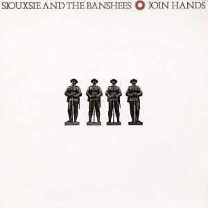 SIOUXSIE & THE BANSHEES -  Join Hands LP