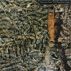SIOUXSIE & THE BANSHEES - Juju LP