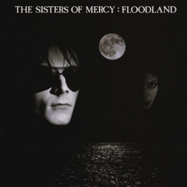 SISTERS OF MERCY - Floodland LP