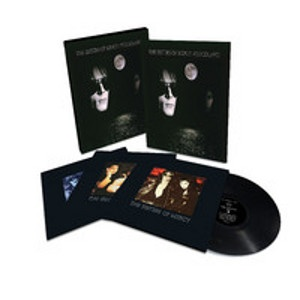 SISTERS OF MERCY - Floodland era 4LP Box Set