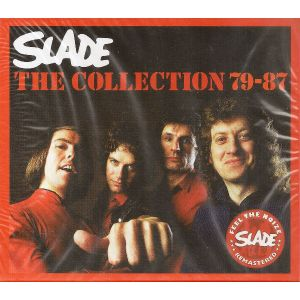 SLADE - Collection 79-87 2CD