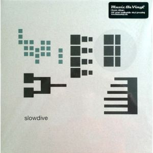 SLOWDIVE - Pygmalion 180gr LP Music on Vinyl