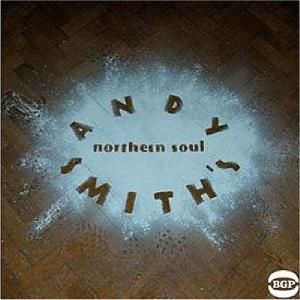 SMITH, ANDY - Northern Soul 2LP Beat Goes Public