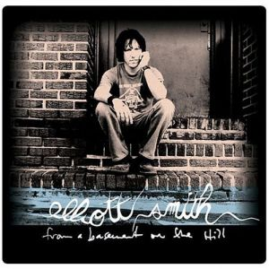 SMITH ELLIOTT - From a basement on the hill