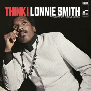 SMITH LONNIE - Think! LP Blue Note