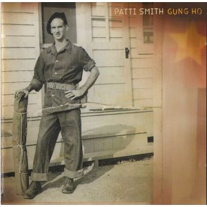 SMITH PATTI - Gung ho