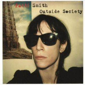 SMITH PATTI - Outside Society