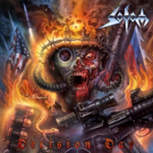 SODOM - Decision Day 2LP
