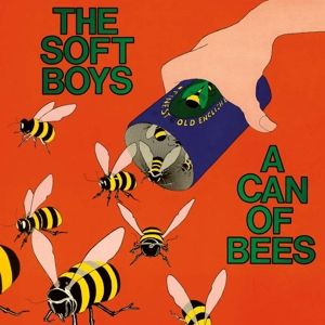 SOFT BOYS - A Can of Bees CD