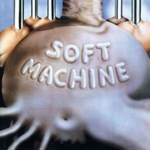 SOFT MACHINE - Six CD