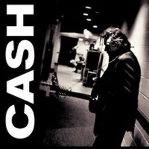 CASH JOHNNY - American III solitary man